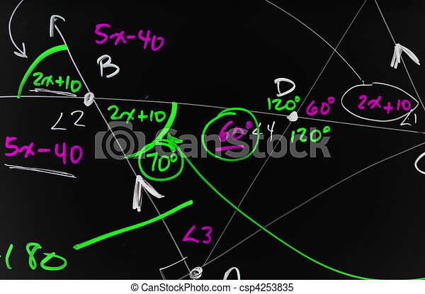 Geometry - csp4253835