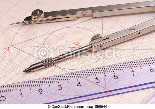 Geometry - csp1059544