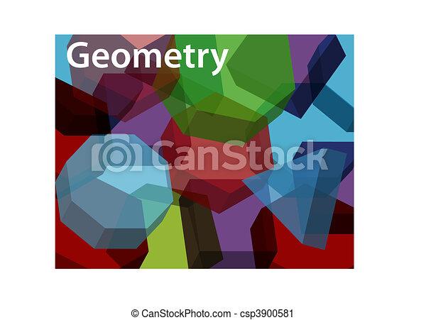 Geometry - csp3900581