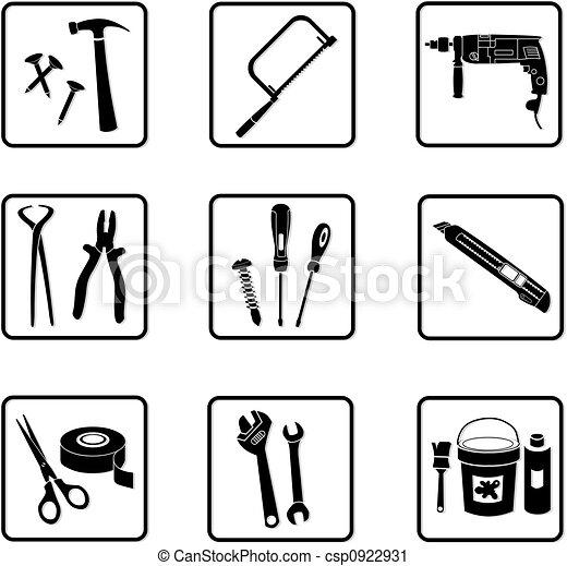 gereedschap - csp0922931
