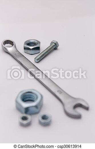 gereedschap - csp30613914