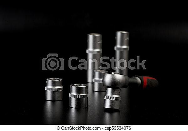 gereedschap - csp53534076