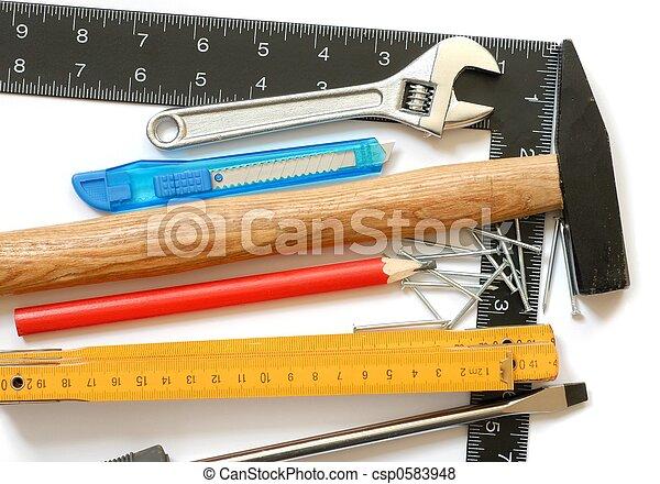 gereedschap - csp0583948