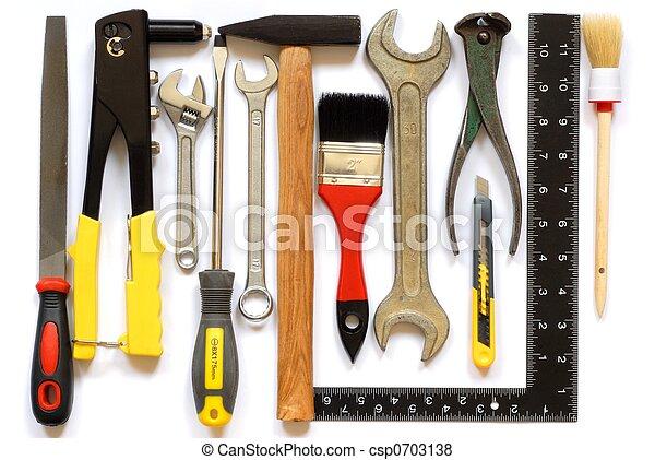 gereedschap - csp0703138