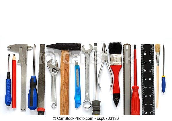 gereedschap - csp0703136