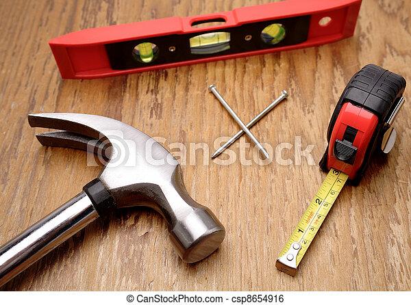 gereedschap - csp8654916