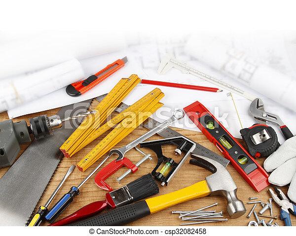 gereedschap - csp32082458