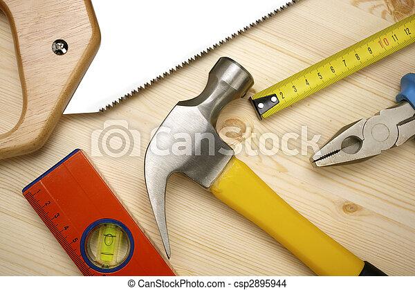 gereedschap - csp2895944
