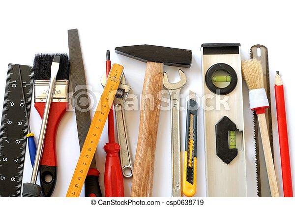 gereedschap - csp0638719
