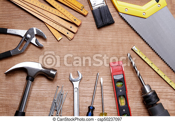 gereedschap - csp50237097
