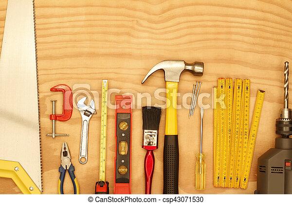 gereedschap - csp43071530