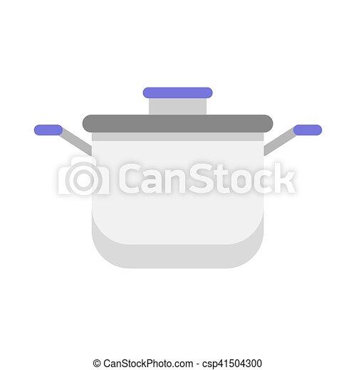 gereedschap, verzameling, keuken - csp41504300