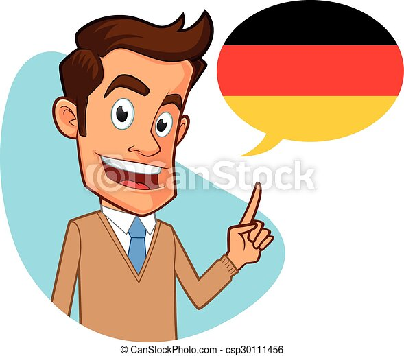how to say teacher in german