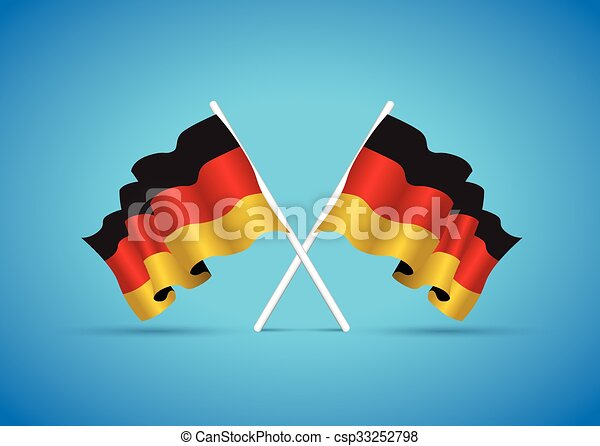 germany flag - csp33252798