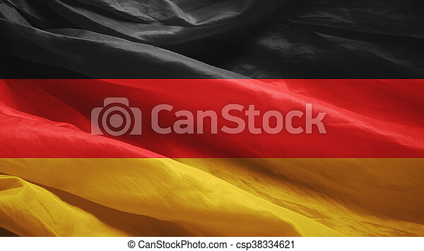 germany flag - csp38334621