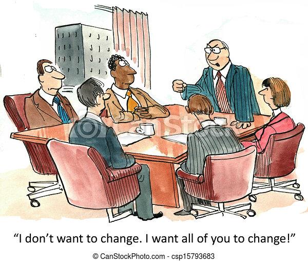 Change Management - csp15793683