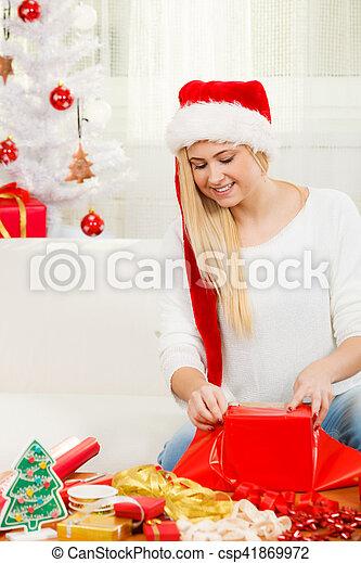 Geschenke Weihnachten Frau.Geschenke Weihnachten Frau Junger Vorbereiten