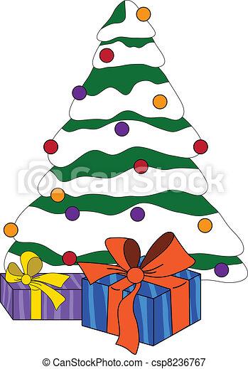 geschenke weihnachtsbaum schnee unter baum schnee. Black Bedroom Furniture Sets. Home Design Ideas
