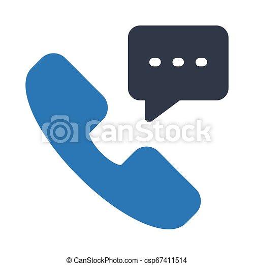 gesprek - csp67411514