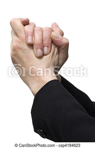 """""""gesture - csp4184623"""