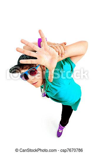 gesture - csp7670786