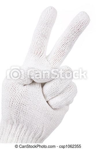 gesture - csp1062355