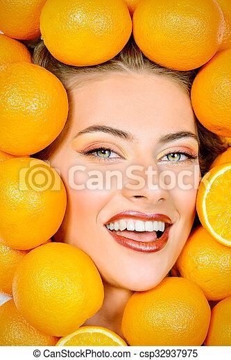 Gesunde Zähne - csp32937975