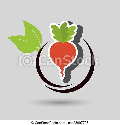 gesundes essen, lebensstil - csp38997795
