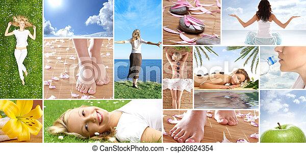 Gesundheit - csp26624354