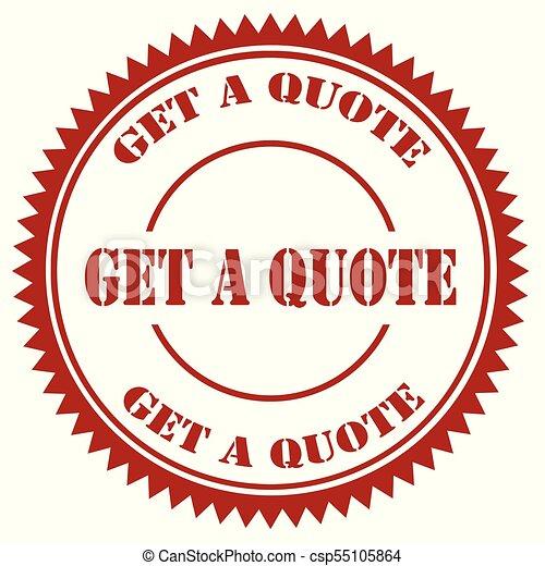 Get A Quote - csp55105864