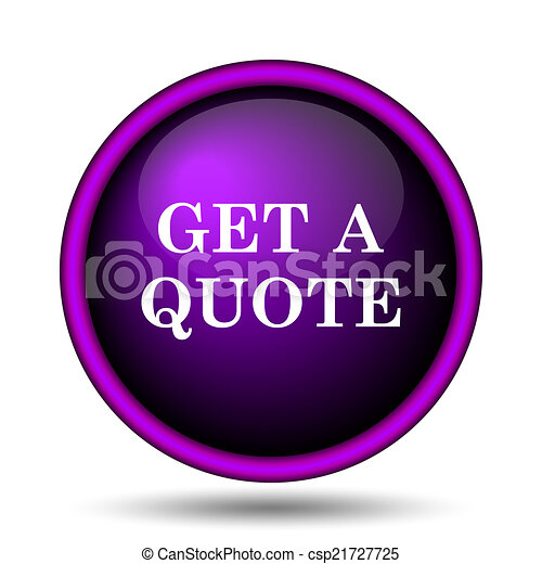 Get a quote icon - csp21727725