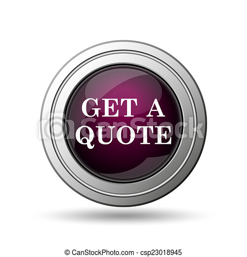 Get a quote icon - csp23018945