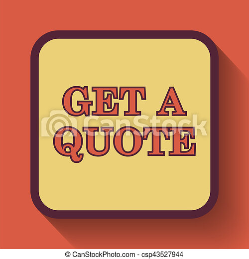 Get a quote icon - csp43527944