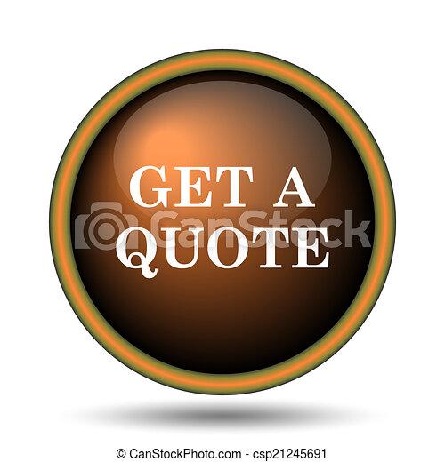 Get a quote icon - csp21245691