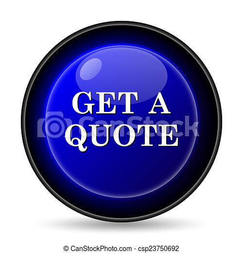 Get a quote icon - csp23750692