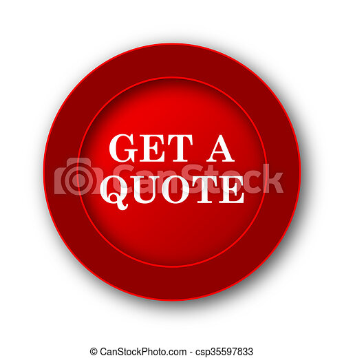 Get a quote icon - csp35597833
