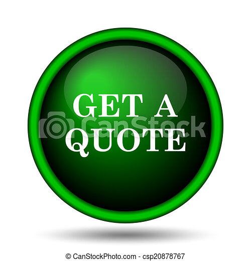 Get a quote icon - csp20878767