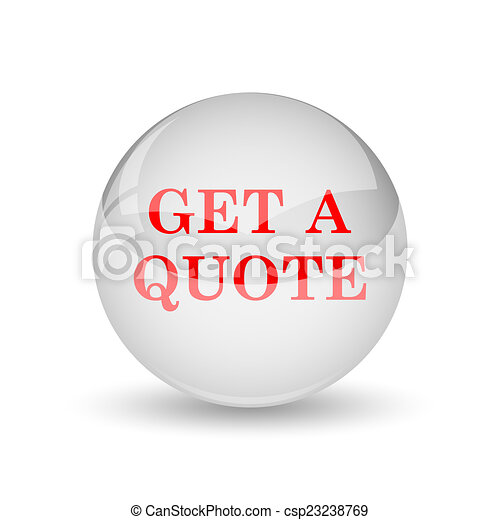 Get a quote icon - csp23238769
