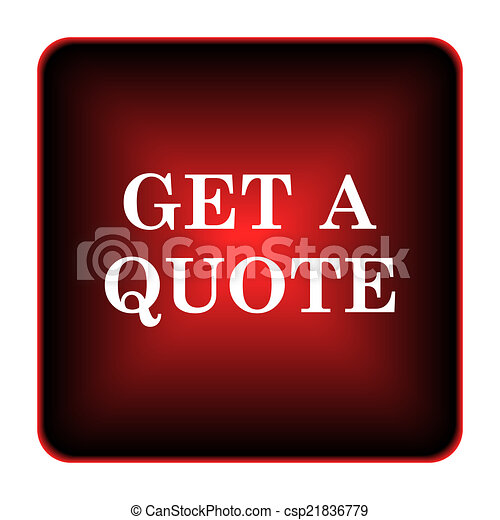 Get a quote icon - csp21836779