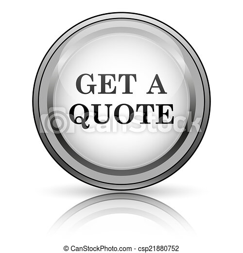 Get a quote icon - csp21880752