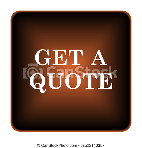 Get a quote icon - csp23148357