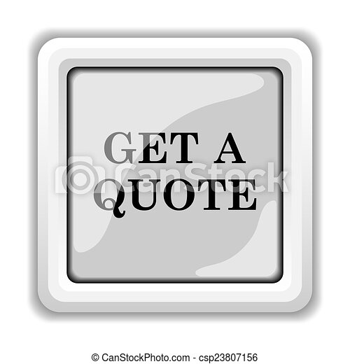 Get a quote icon - csp23807156