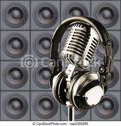 Get Loud! - csp3393295