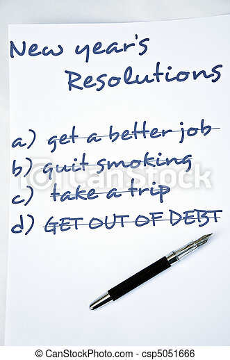 Get out of debt - csp5051666