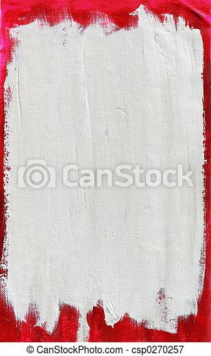 geverfde, doek, communie, textuur - csp0270257