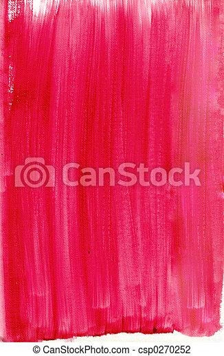 geverfde, doek, communie, textuur - csp0270252