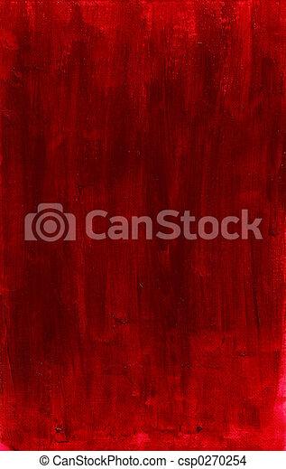 geverfde, doek, communie, textuur - csp0270254