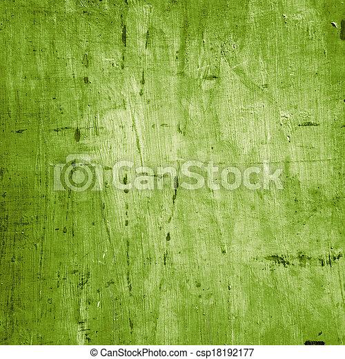 geverfde, doek, textuur - csp18192177