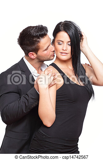 Flirten vrouwen