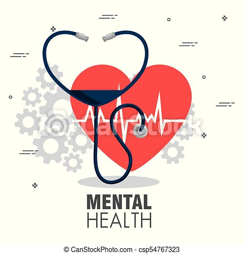 gezond hart, conceptontwikkeling, levensstijl - csp54767323